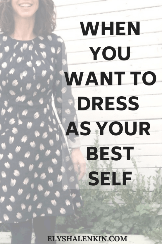 To dress appropriate is to project the qualities you want perceived. Learn how to intentionally outfit plan so you're aligned with the woman you want to be.