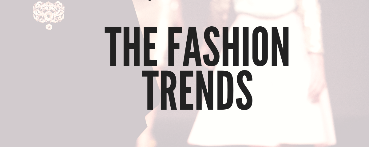 Figure out which spring 2019 fashion trends will be right for your style so you look current and feel confident in your clothes.