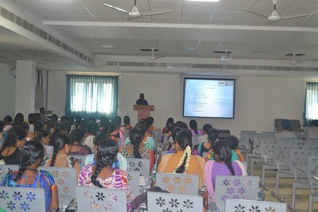 C Programming Seminar Topics