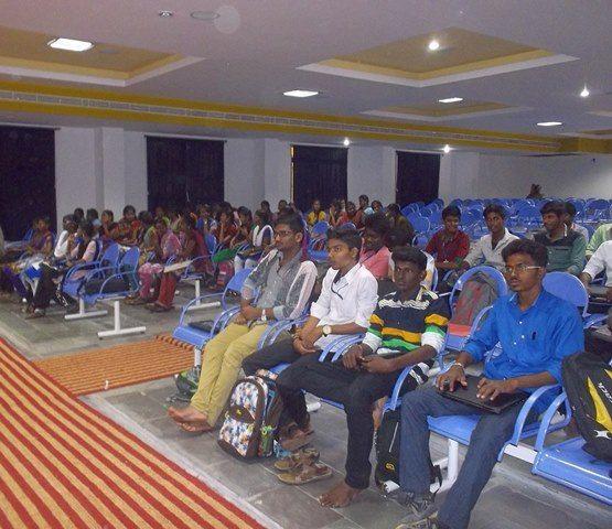 Kalasalingam University, Krishnankoil