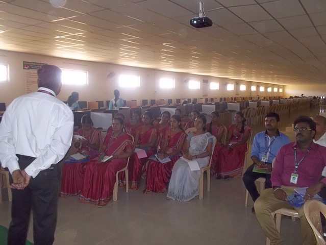 VPMM Engineering College For Women, Krishnankoil