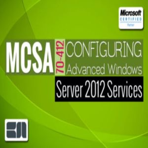 MCSA 70-412