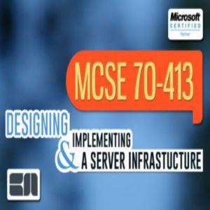 MCSE 70-413