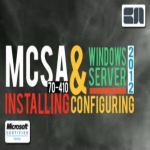 MCSA 70-410 Course