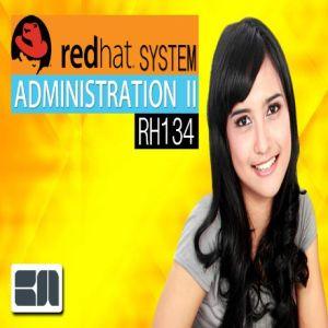 RHCSA-II RH134