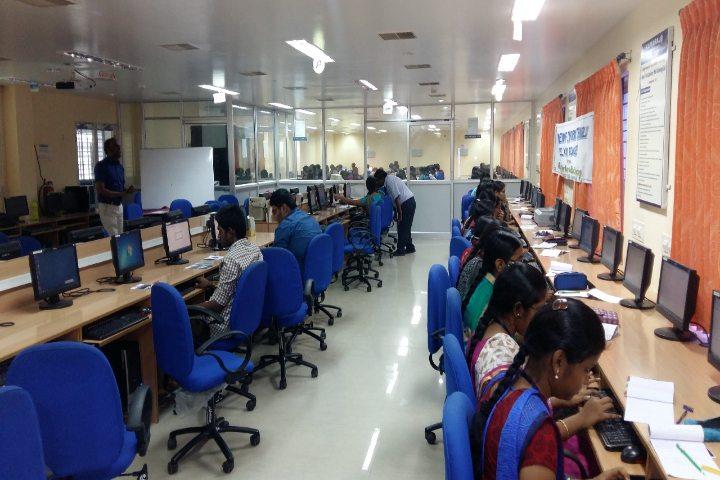 Kamaraj College of Engineering & Technology