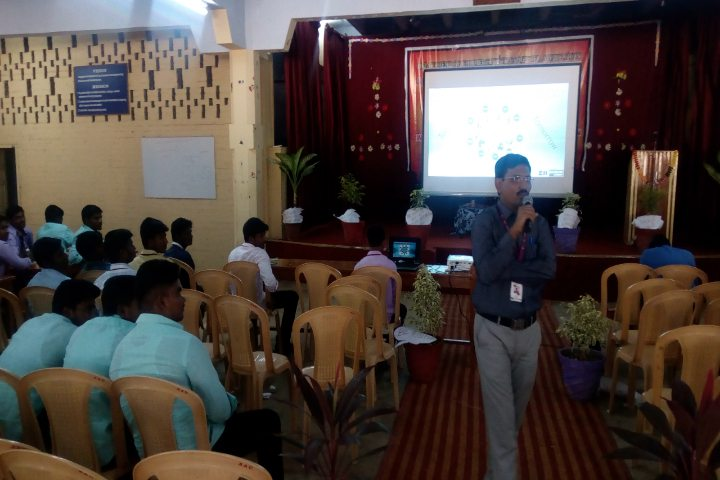 Elysium Academy workshop