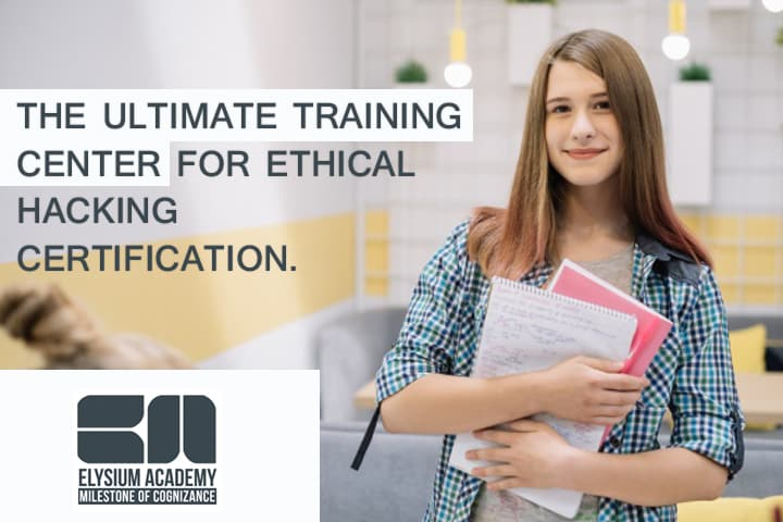 Ultimate Training Center for Ethical Hacking Certification