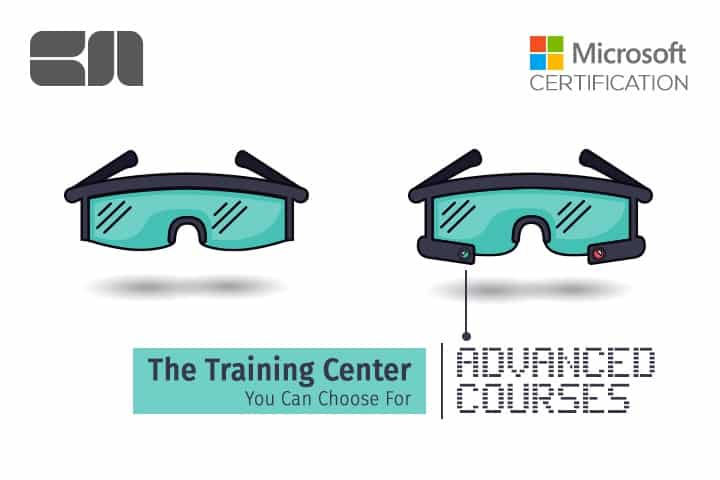 training center for microsoft certification