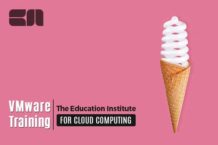 VMware Training institute for beginers