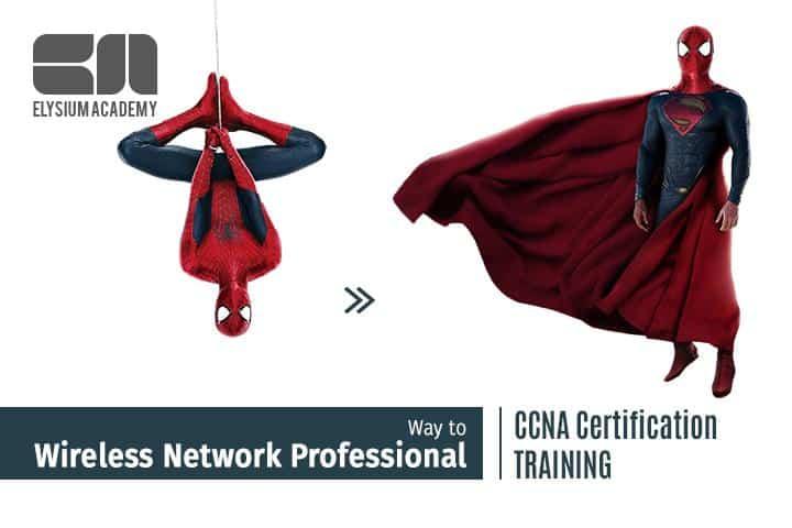 Best CCNA Institute