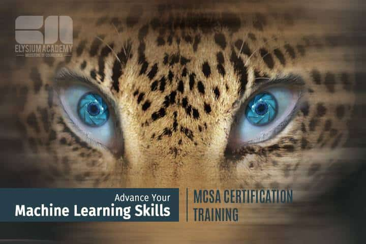 mcsa certification training
