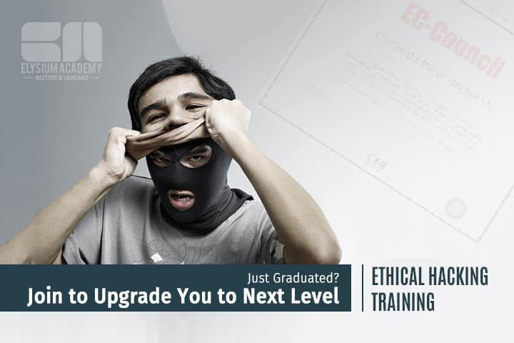 ethical hacking training courses