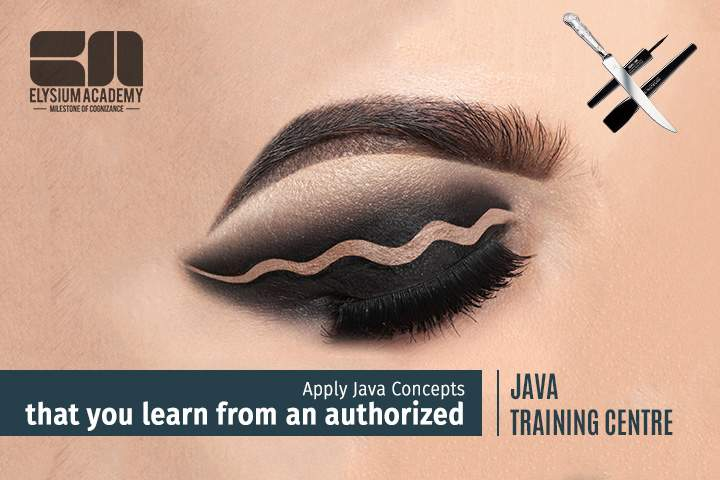 java training centre