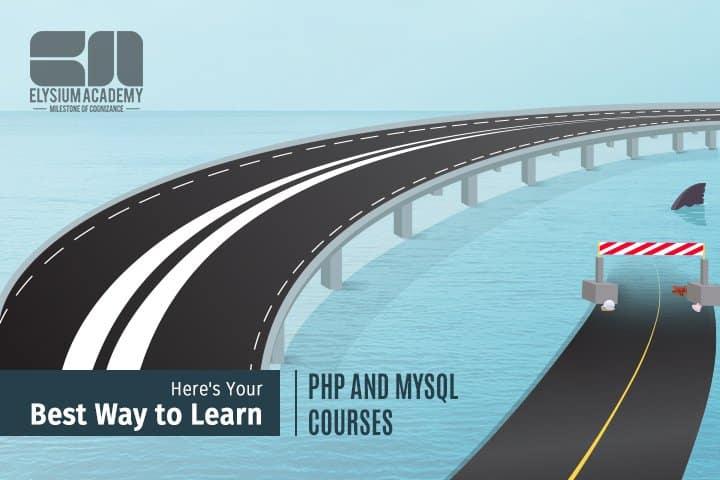 PHP MySQL Courses