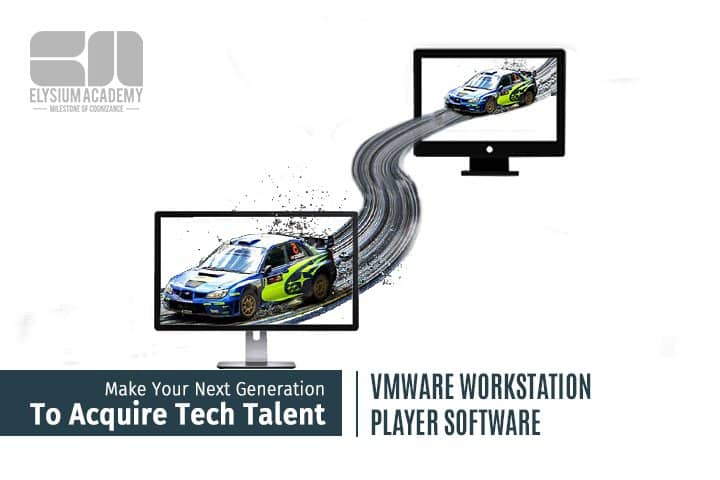 vmware training online