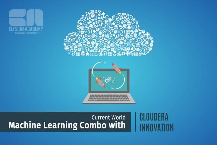 Cloudera innovation