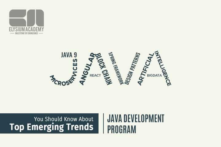 Java Development Program