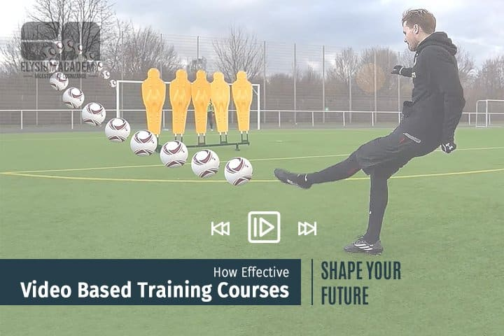 video-based training courses