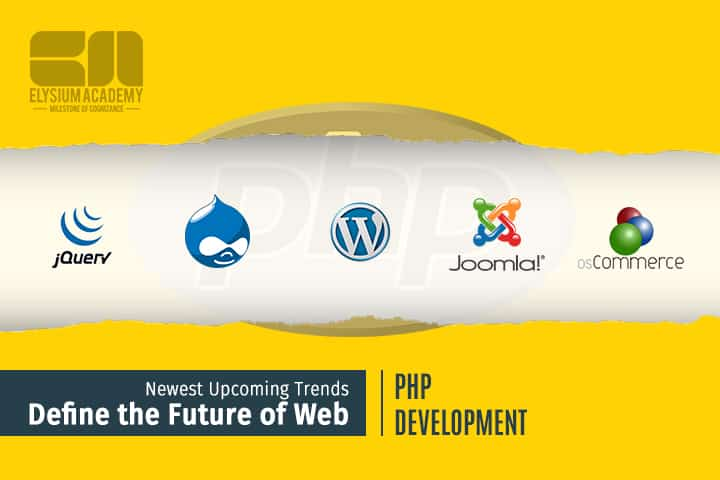Php development trends