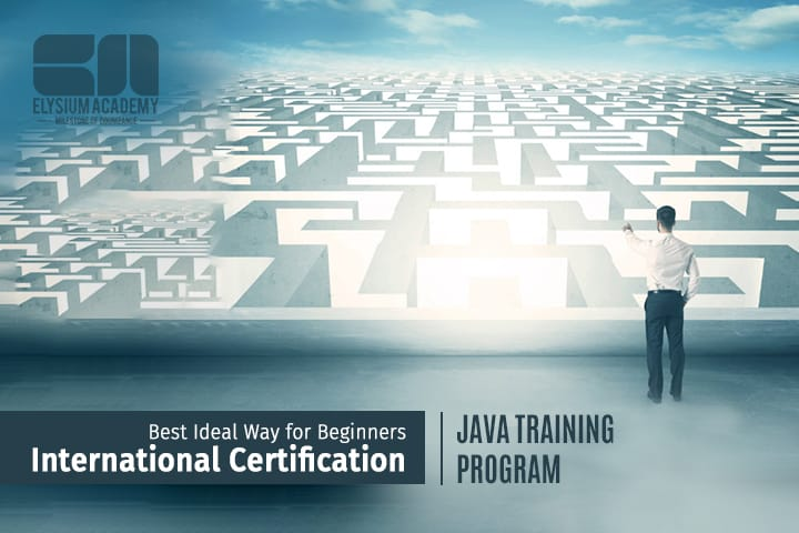 java training program