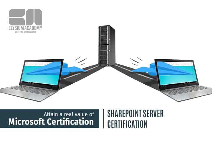 SharePoint Server Certification
