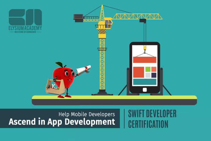swift developer certification