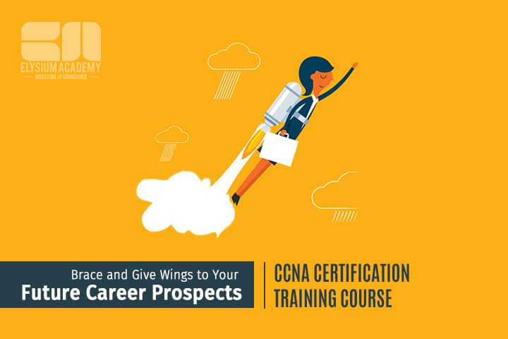 CCNA Certification Training Course - Future Career Prospects