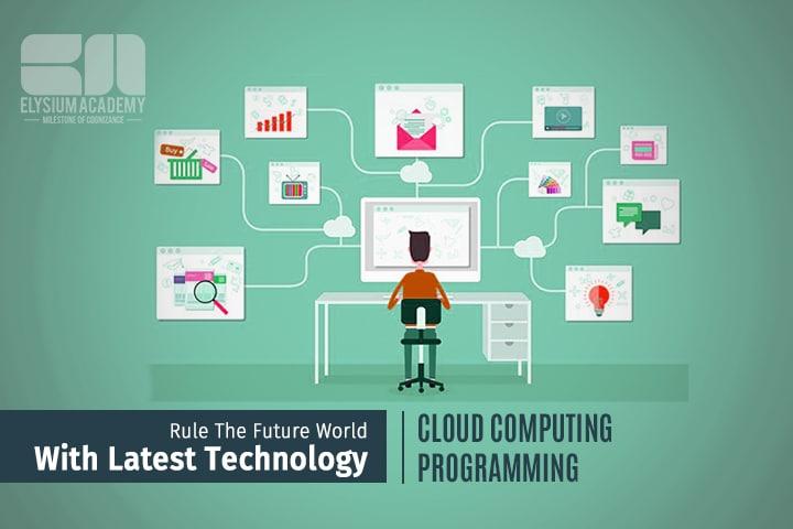 Cloud Computing Programming