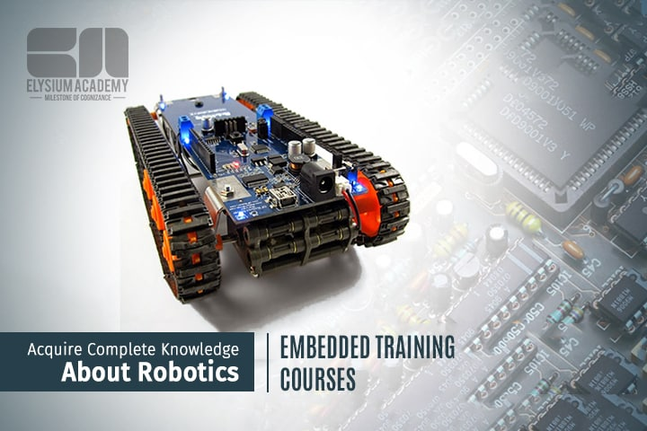 Embedded Training Courses