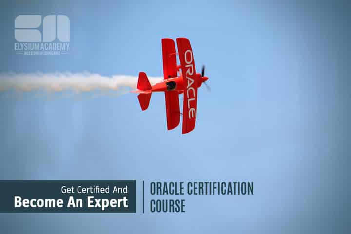 Oracle Certification Course