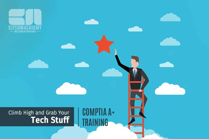 CompTIA A+ Training