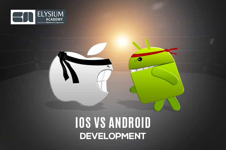 ios vs android development