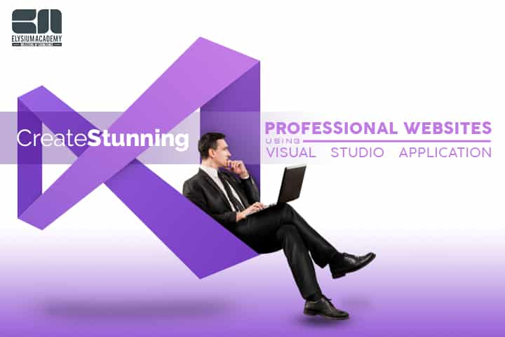 Visual Studio Application