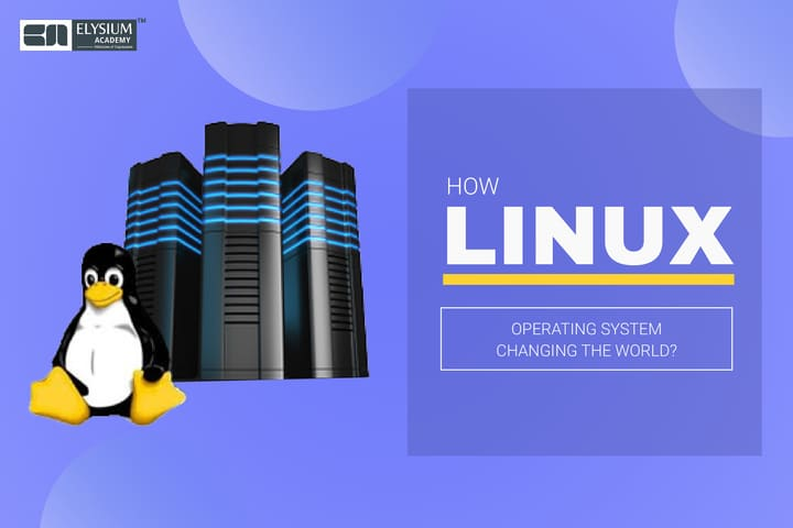 Applications of Linux Operating System