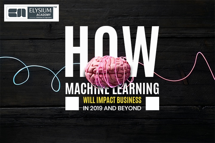 Recent Trends in Machine Learning