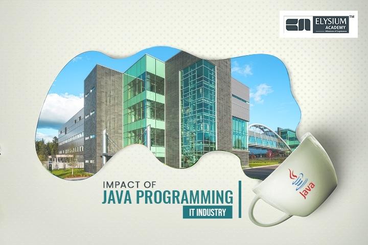 Java Developer Job Description
