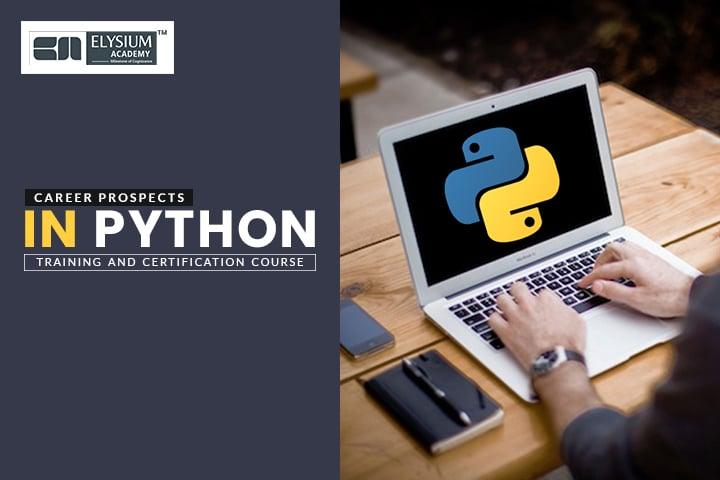 Python Job Opportunities