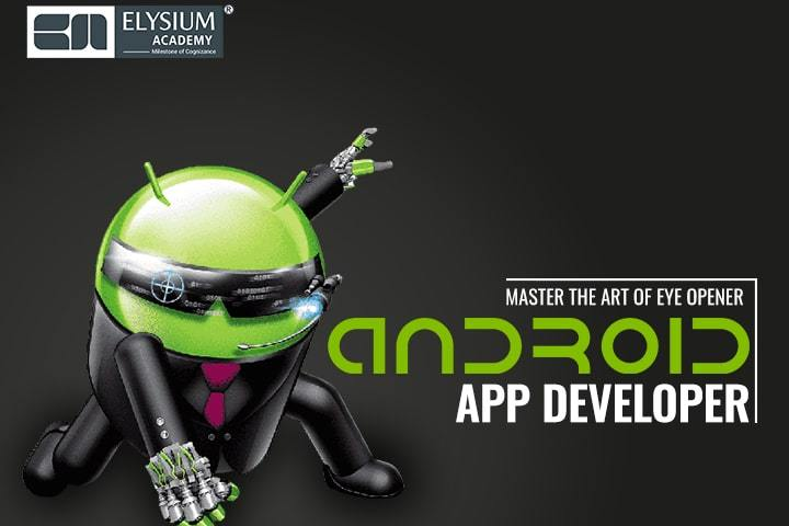 andoid app development course