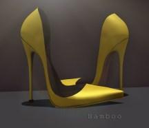 Astrid - bamboo