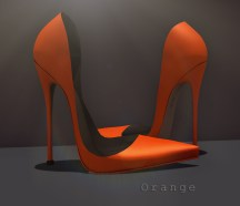 Astrid - oranhe