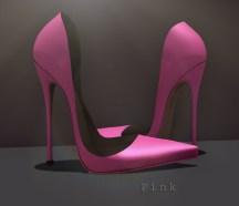 Astrid - pink