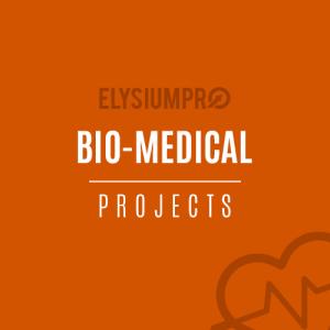 Bio-Medical Projects ElysiumPro