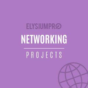 Networking Projects ElysiumPro