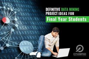 elysiumpro datamining projects