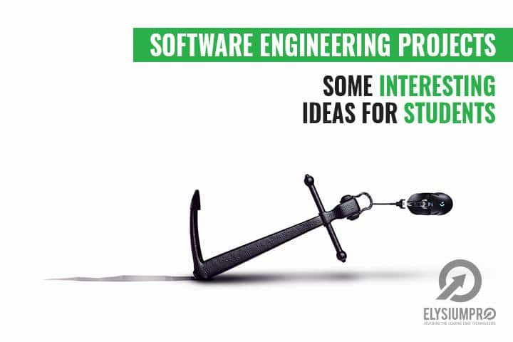 software engineering projects