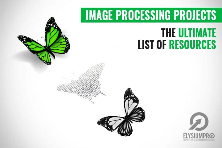 Latest Image Processing Projects