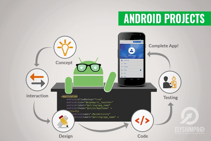 Android-Projects