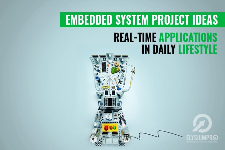Embedded System Project