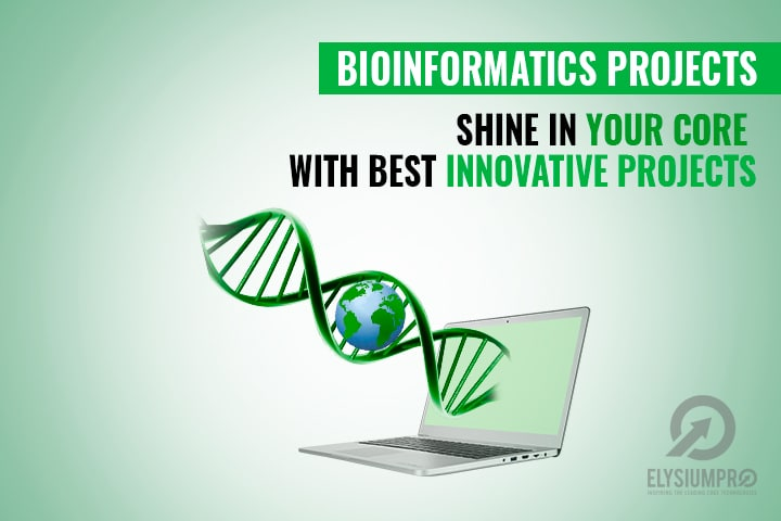 Bioinformatics Projects